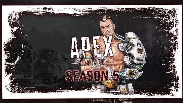 'Apex Legends': Quinta temporada ganha data e quarta temporada será prorrogada