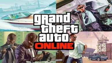 Novidades do Mês de maio no GTA online