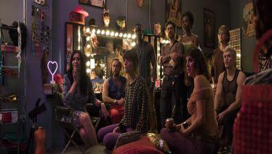 'HARD' nova série cômica da HBO ganha data de estréia