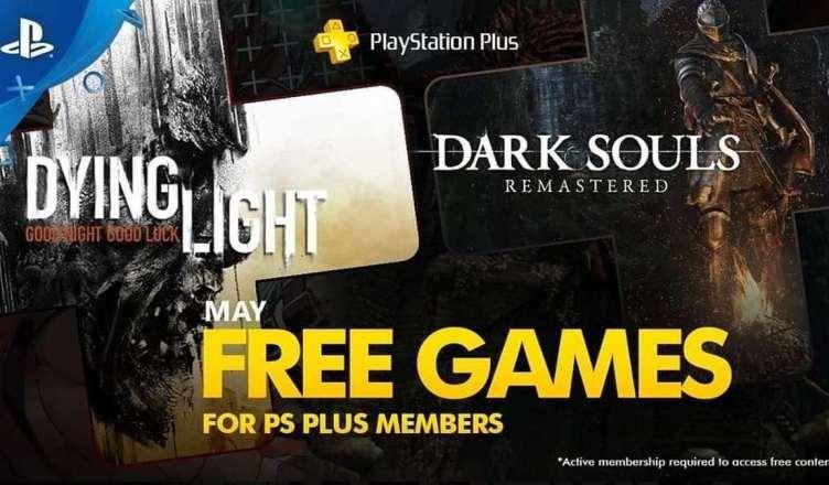 Rumor: Jogos PS Plus de Maio podem ter vazado