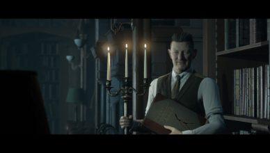 Primeiro trailer de 'The Dark Pictures: Little Hope' é liberado