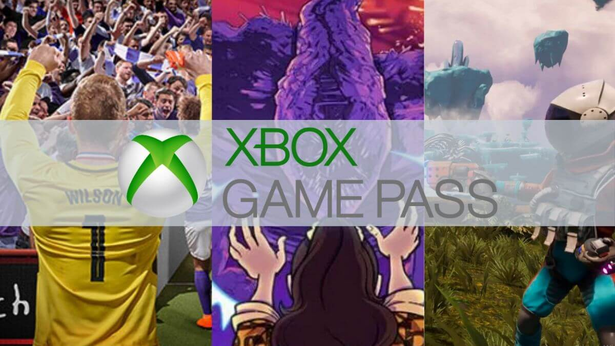 Xbox Game Pass: Football Manager 2020 e Journey to the Savage Planet confirmados