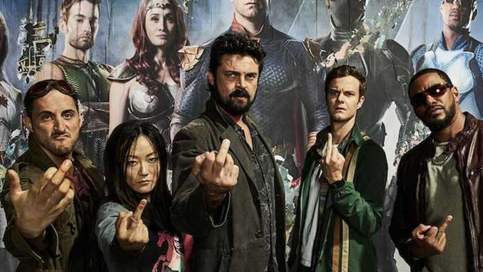 Novo poster da segunda temporada de