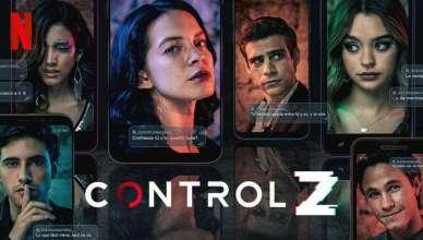 """""""Control Z"""" saiba mais sobre a série mais comentada do dia da Netflix"""