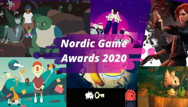 Nordic Game Awards 2020: Control é eleito o jogo do ano
