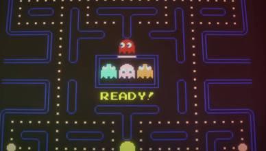 Pac-Man é recriado do 'zero' por IA em comemoração aos 40 anos