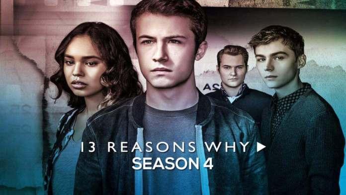 Netflix: Assista ao trailer da temporada final de '13 Reasons Why '