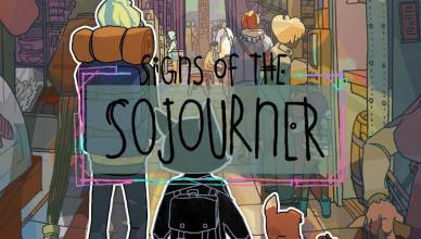 Review de Signs of The Sojourner para PC
