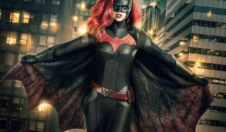 Ruby Rose comunica que deixa papel de Batwoman da The CW