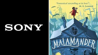 Josh Cooley de 'Toy Story 4' na direção de 'Malamander' para a Sony Pictures