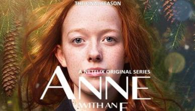 """Fãs de """"Anne with an e"""" fazem campanha online por quarta temporada"""