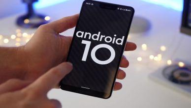 Samsung lança Android 10 com One UI 2.1 para o Galaxy Tab S4 e o Galaxy Tab S5e