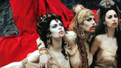 "ABC desiste de projeto da série ""The Brides"" ,de Drácula."