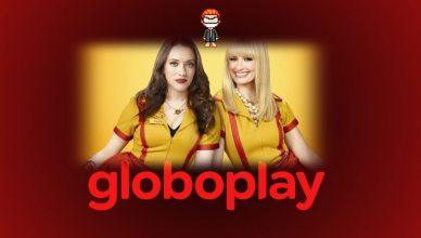 Duas Garotas em Apuros estreia no Globoplay