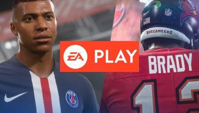 EA Play confira todos os jogos revelados durante o evento