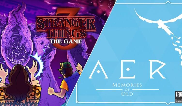 Epic Games bate recordes e oferece dois novos jogos grátis
