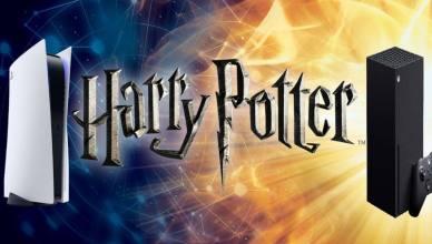 Jogo de mundo aberto de 'Harry Potter' chegando em 2021 no PS5