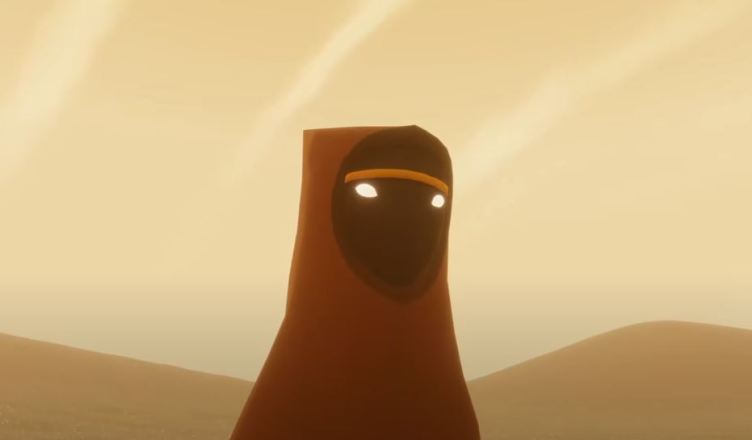 Versão para PC de Journey já está disponível na Steam