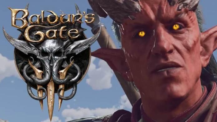 Baldur's Gate 3 deve receber early access em Agosto