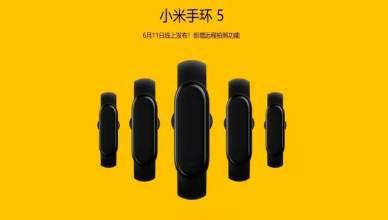 Xiaomi Mi Band 5 ganha data de lançamento e expectativa cresce