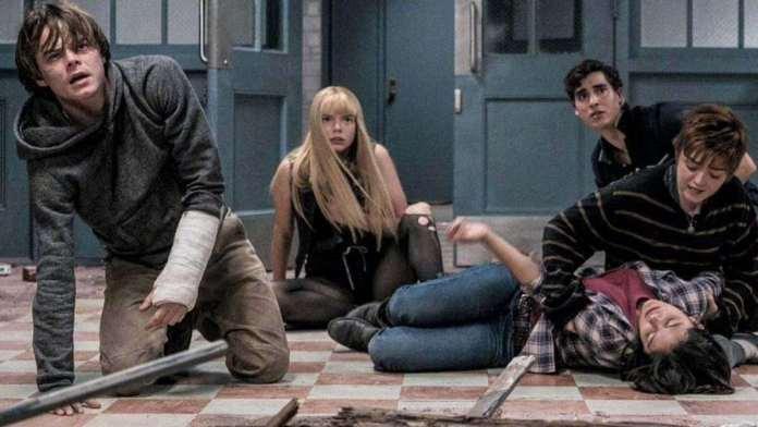 Comic-Con @Home: Revelada primeira cena do filme