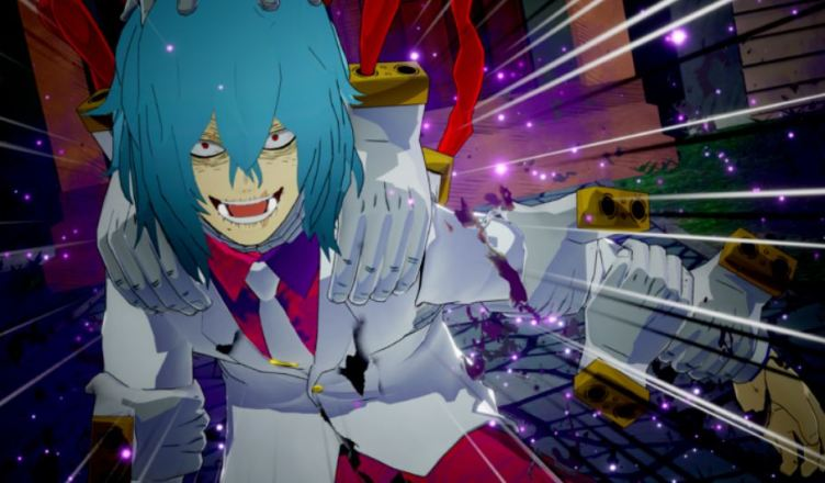 My Hero One's Justice 2 receberá nova DLC em breve