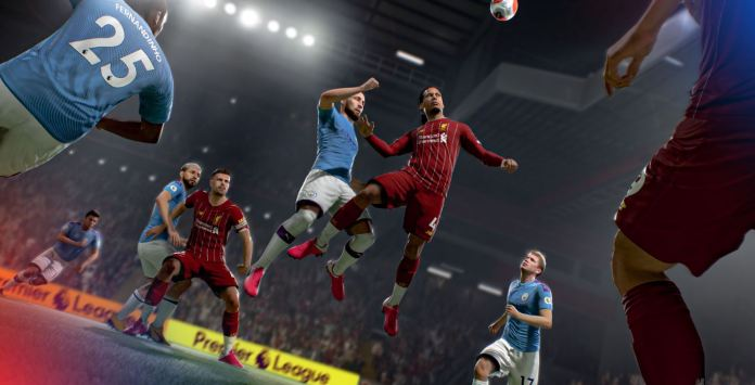 Primeiro trailer de FIFA 21 será revelado na quinta-feira (23)