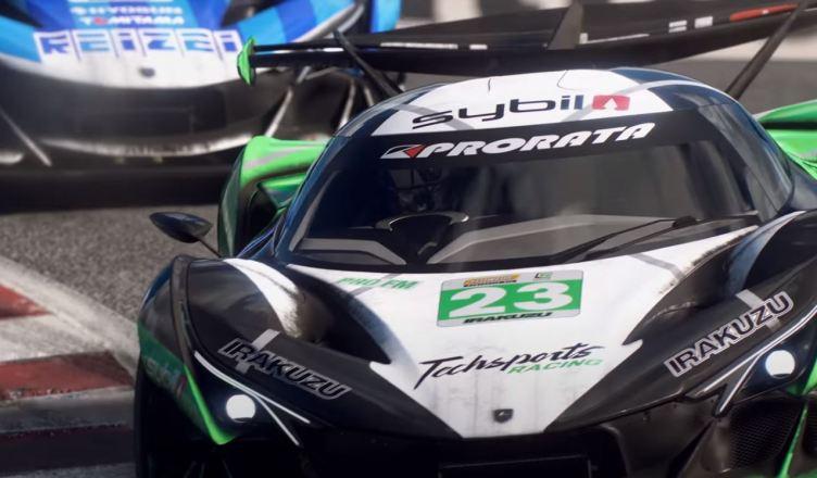 Novo Forza MotorSport ganha trailer e confirmado no Xbox Series X