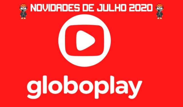 Confira as novidades que chegam ao Globoplay neste mês