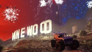 GTA Online: Celebração do dia da Independência dos EUA chega ao Jogo, confira as novidades.