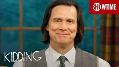 Série de Jim Carrey é cancelada pelo canal Showtime