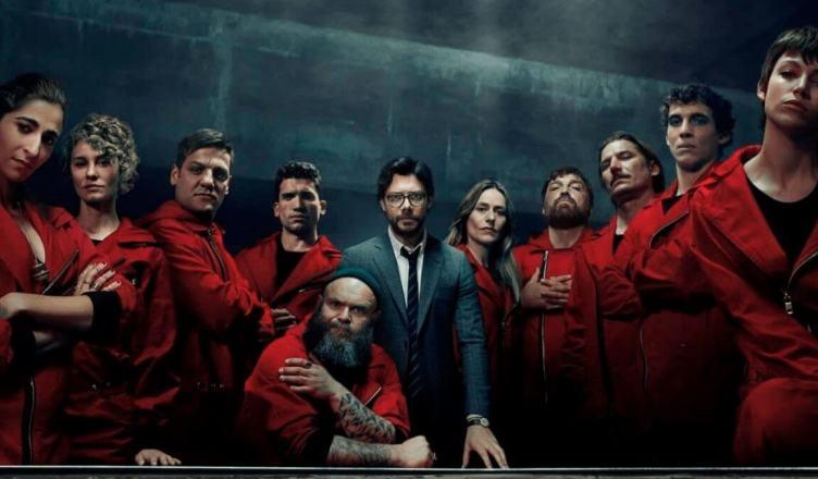 La Casa de Papel: última temporada anunciada, confira os detalhes.