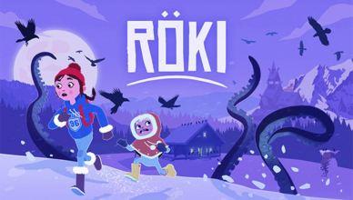 Primeiras impressões de Röki um conto escandinavo