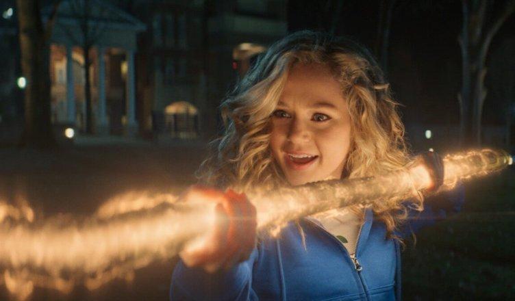 Stargirl: The CW anuncia segunda temporada da série