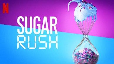 Naya Rivera aparecerá no 'Sugar Rush' da Netflix