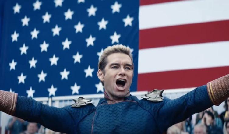The Boys ganha novo teaser trailer da 2ª temporada
