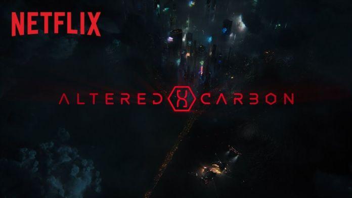 Altered Carbon cancelado após a segunda temporada pela Netflix