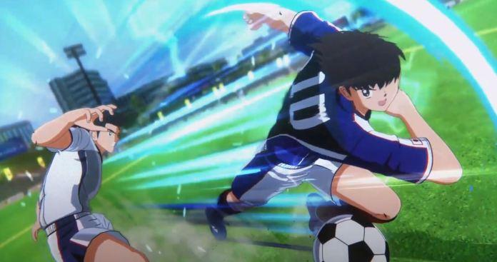 """""""Captain Tsubasa: Rise Of New Champions"""" Jogo recebe vídeo dos conceitos básico do gameplay"""
