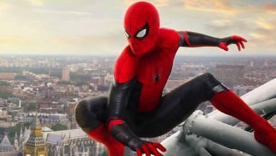 Homem-Aranha Longe de Casa: Sequência será lançada em dezembro de 2021