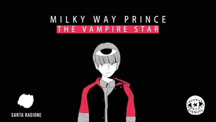 Milky Way Prince – The Vampire Star - Review PC