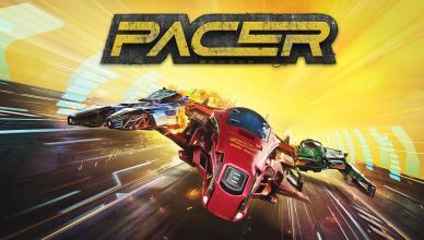 Pacer jogo inspirado em F-Zero será lançado em setembro