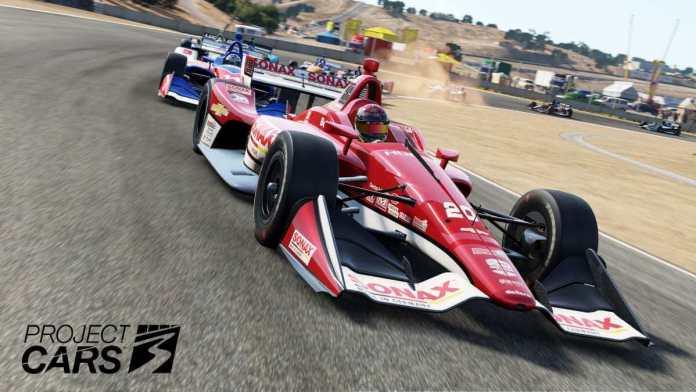 Project CARS 3: Game que chega em agosto recebe novo trailer!