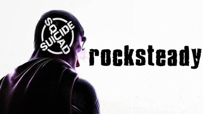 Game de 'Esquadrão Suicida' foi anunciado pela RockSteady Studios