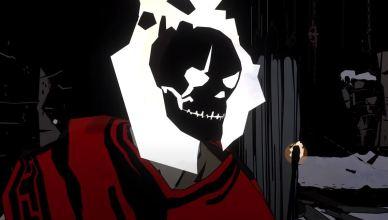 West of Dead já está disponível no PlayStation 4!
