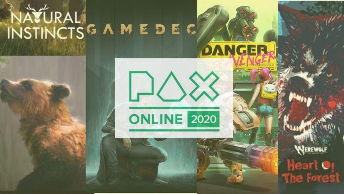 Pax Online 2020: Confira 17 jogos indies para jogar