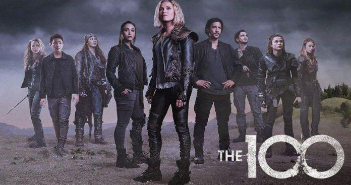 Última temporada de The 100 é anunciada pelo canal Warner