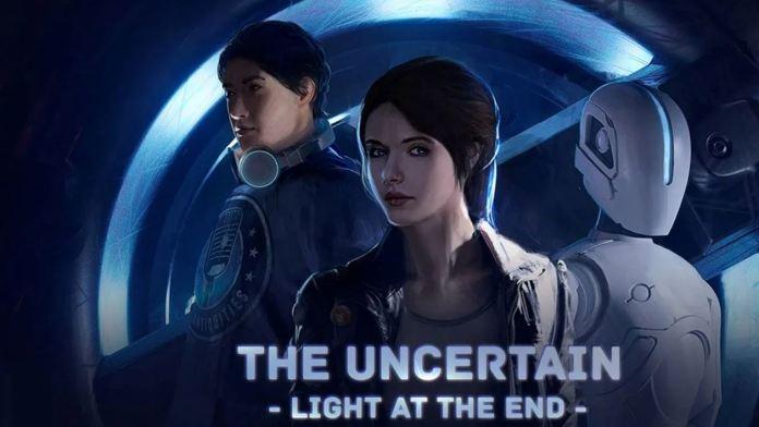 The Uncertain: Light at the End: Jogo ganha data de lançamento