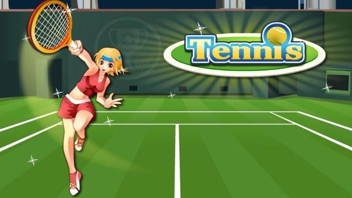 TOP 5: Os cinco melhores jogos de tênis em 2020