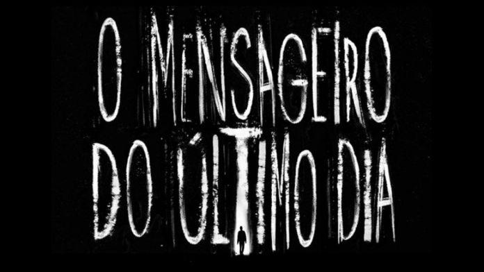 'O Mensageiro do Último Dia' ganha trailer,confira!
