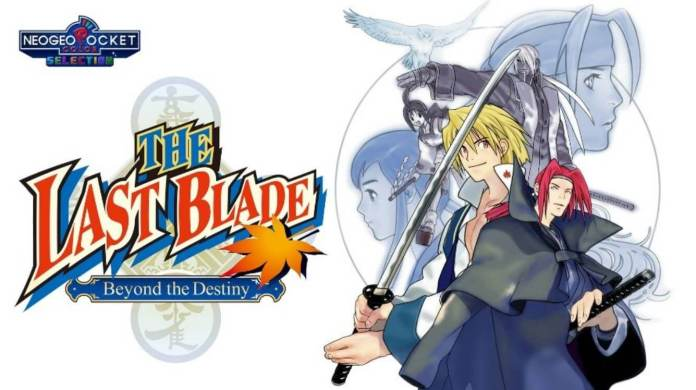 The Last Blade: Beyond the Destiny já está disponível no Switch
